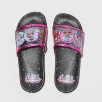 L.O.L. Surprise Collaboration Kids Girl Sandals