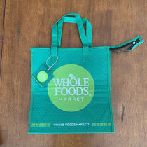 WHOLE FOODS MARKET Shoppers