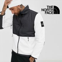 THE NORTH FACE DENALI Unisex Street Style Logo Jackets