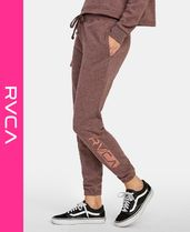 RVCA Casual Style Sweat Sweatpants