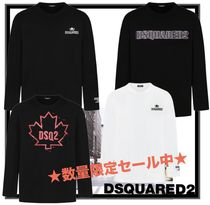 D SQUARED2 Street Style T-Shirts