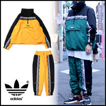 adidas Street Style Two-Piece Sets