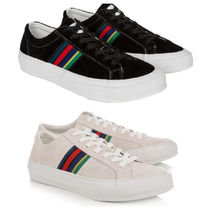 Paul Smith Suede Sneakers