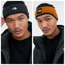 THE NORTH FACE DENALI Unisex Street Style Knit Hats