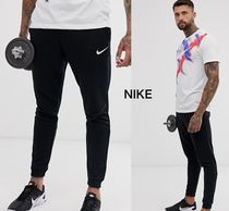 Nike Tapered Pants Plain Tapered Pants