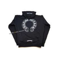 CHROME HEARTS DAGGER Unisex Hoodies