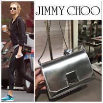 Jimmy Choo Shoulder Bags
