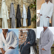 Ron Herman Unisex Plain Lounge & Sleepwear