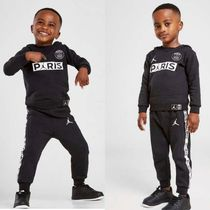 Nike Street Style Co-ord Baby Boy Tops