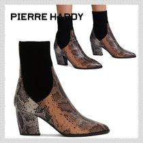 Pierre Hardy Elegant Style Ankle & Booties Boots