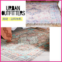 Urban Outfitters Unisex Blended Fabrics Carpets & Rugs