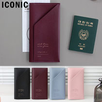 iconic Passport Cases