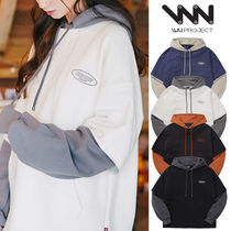 WV PROJECT Unisex Hoodies