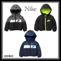 Nike Street Style Baby Girl Outerwear