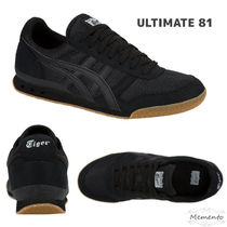 Onitsuka Tiger Unisex Street Style Plain Sneakers