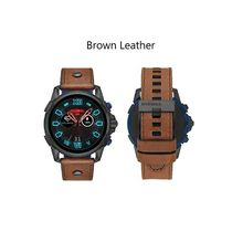 DIESEL Unisex Smartwatch Watches Watches