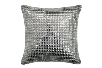 With Jewels Glitter Decorative Pillows
