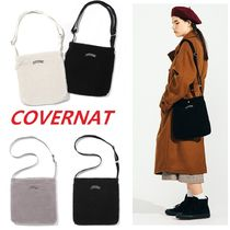COVERNAT Casual Style Unisex Street Style Collaboration Bag in Bag