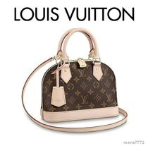 Louis Vuitton Casual Style Party Style Elegant Style Handbags