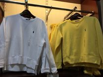 Ralph Lauren Hoodies & Sweatshirts