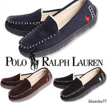 POLO RALPH LAUREN Moccasin Unisex Loafers & Slip-ons