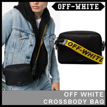 Off-White Street Style Messenger & Shoulder Bags