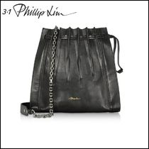 3.1 Phillip Lim Casual Style Totes
