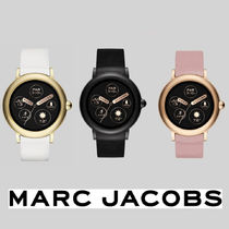MARC JACOBS Elegant Style Digital Watches