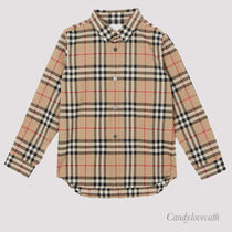 Burberry Kids Girl Tops