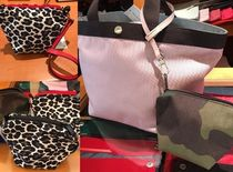 HERVE CHAPELIER Pouches & Cosmetic Bags