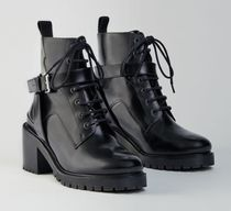 maje Lace-up Boots Boots