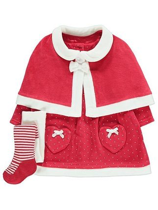 Special Edition Baby Girl Dresses & Rompers