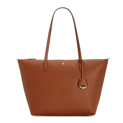Casual Style A4 Plain Office Style Formal Style  Totes