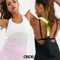ASOS Street Style Yoga & Fitness Tops
