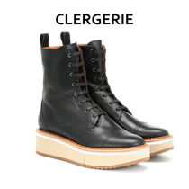 Robert Clergerie Lace-up Lace-up Boots