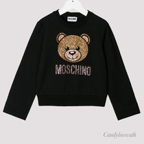 Moschino Kids Girl Tops