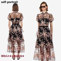 SELF PORTRAIT Dresses