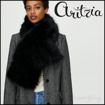 Aritzia [Aritzia / Auxiliary] Medium Faux Fur Collar