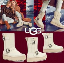 UGG Australia Platform Casual Style Boots Boots