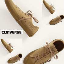 CONVERSE ALL STAR Casual Style Street Style Low-Top Sneakers
