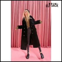 ELF SACK Trench Coats
