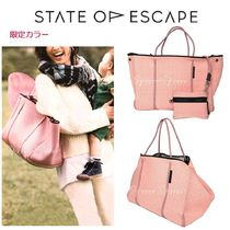State of Escape Oversized Mothers Bags