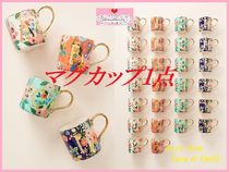 Anthropologie Unisex Co-ord Cups & Mugs
