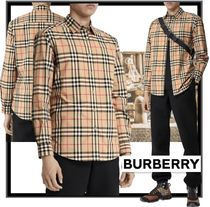 Burberry Luxury Shirts