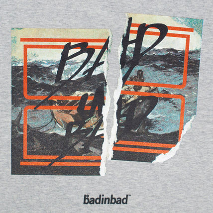 BADINBAD Long Sleeve Unisex Long Sleeves Long Sleeve T-Shirts 18