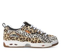 GLOBE Leopard Patterns Casual Style Other Animal Patterns
