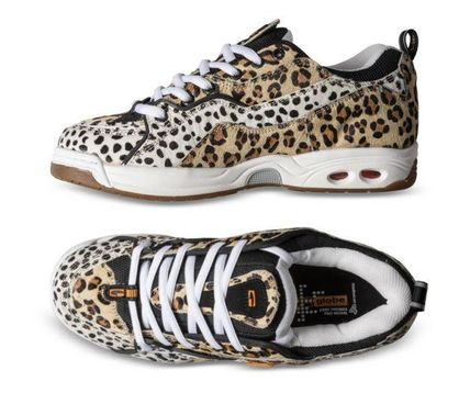 Leopard Patterns Casual Style Other Animal Patterns