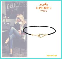 HERMES Costume Jewelry Party Style Elegant Style