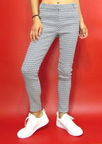 Other Plaid Patterns Casual Style Long Office Style