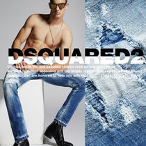 D SQUARED2 Special Edition Jeans & Denim